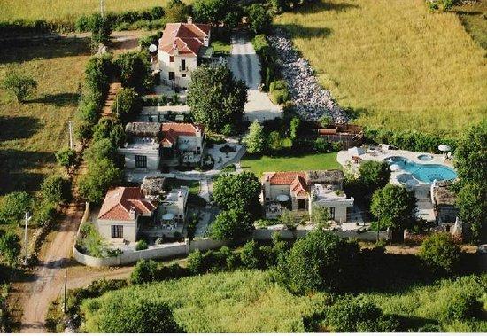 Kaya Vadi Villas