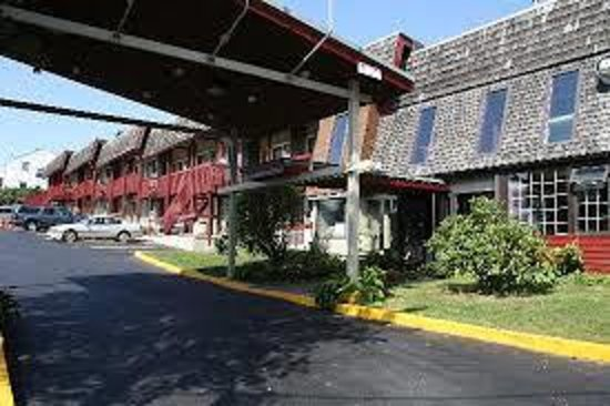 Chebucto Inn: did not take pictures since there are nice onces on there website