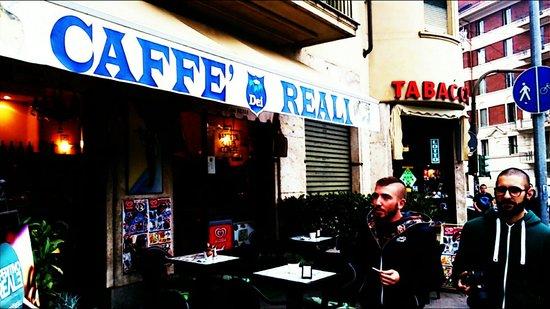 Caffe dei Reali