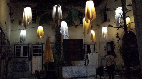 Palácio Vila Flor : mágico