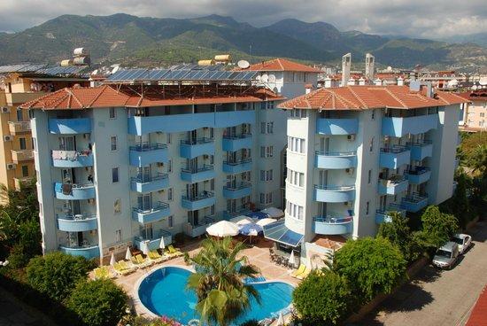 Risus Suit Hotel : Main Photo