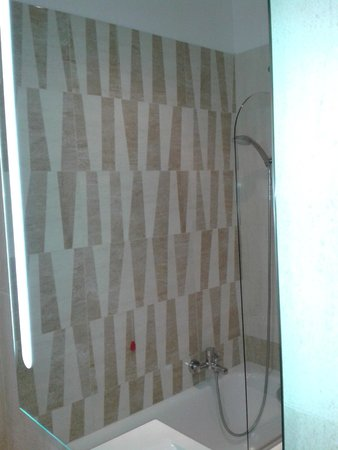 Beheizbare Handtuchhalter Picture Of Soperga Hotel Milan