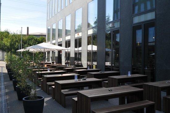 Restaurant Hongkong Food Paradise Vertex