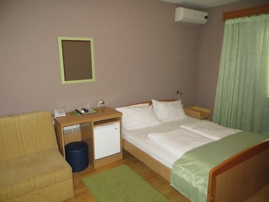 Hotel Galia: Room 9