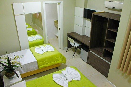 Hotel Locatelli