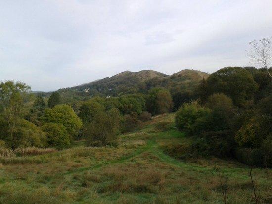 Malvern Hills GeoCentre
