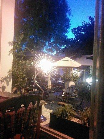 Restaurante DiMi s: Dimi's in Santa Gertrudis