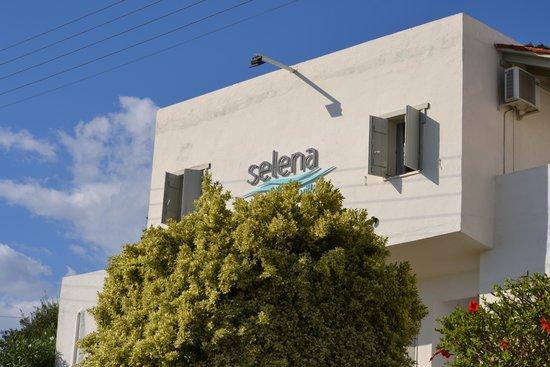Selena Village : Vooraanzicht