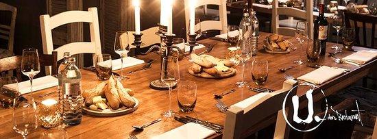 geniales essen wenn einem der rest egal ist u das restaurant d sseldorf reisebewertungen. Black Bedroom Furniture Sets. Home Design Ideas