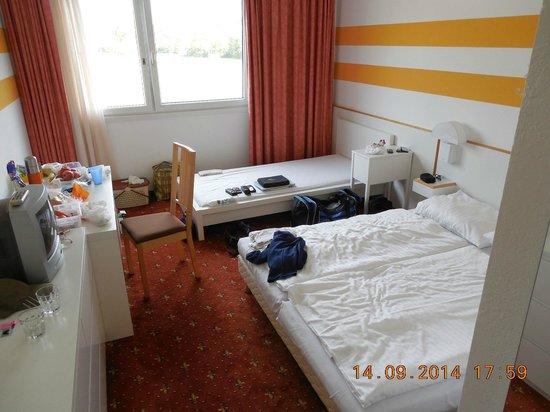 Lenas Hotel Wien