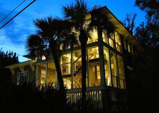 Tybee Cottages: All Dey Sanctuary