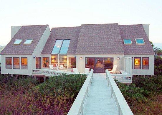 Tybee Cottages: 3 Oceanview Ct