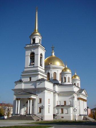 Cathedral of St. Alexander of the Neva: Александро-Невский собор
