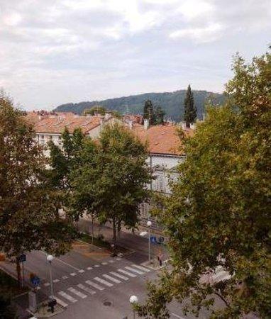 Best Western Gorizia Palace Hotel: Vista