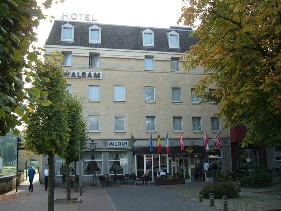 Photo of Hotel De Bogaerde Valkenburg