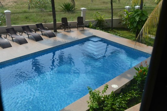Resort Coqueiral: Swimming pool