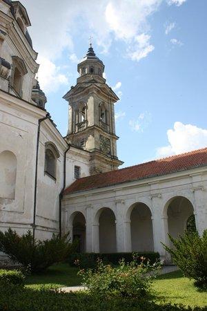 Pazaislis Monastery: Просто красивый вид