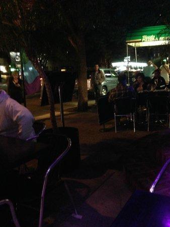 Mr Biggs Bar & Grill: Im Lokal