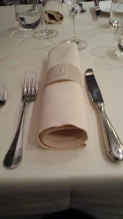 Restaurant JYS : Ambiente