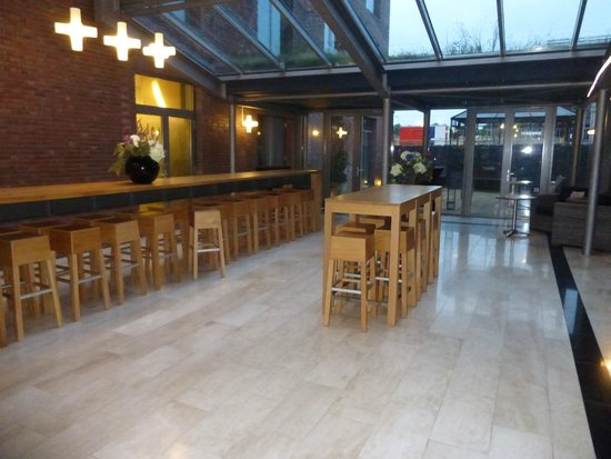 Apollo Hotel Breda City Centre Updated 2018 Reviews Price Comparison The Netherlands Tripadvisor