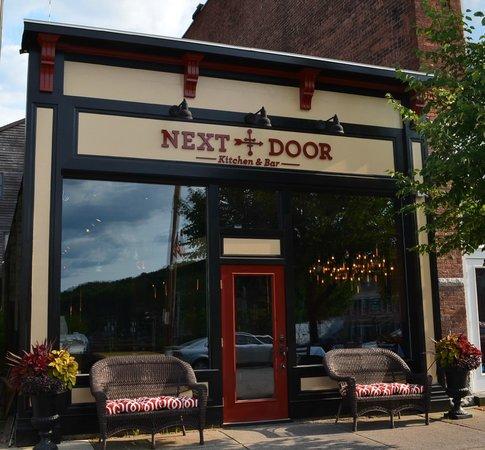 Next Door Kitchen And Bar Ballston Spa