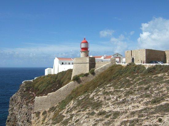 Cape Saint Vincent: Cabo de Sao Vicente