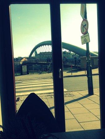 Zlata Ulicka: Widok z okna