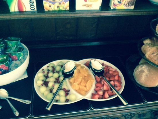Northend Guest House: A healthy alternative!
