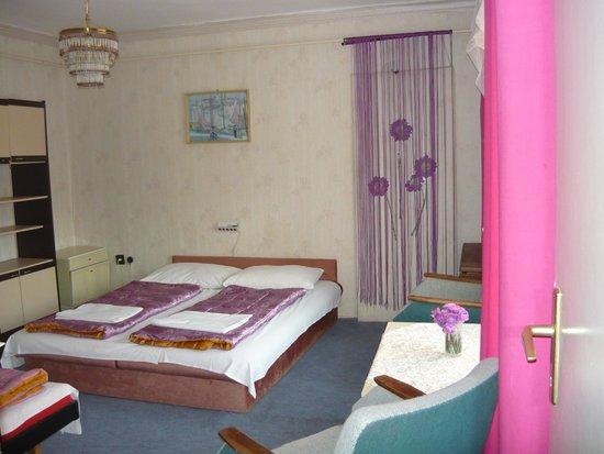 Youth Hostel Villa Benjamin: apartman