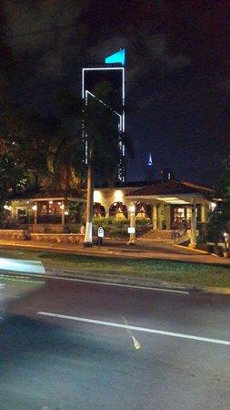 Rinos Ristorante : rinos restaurant
