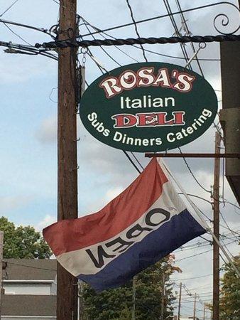 Rosa's Italian Deli