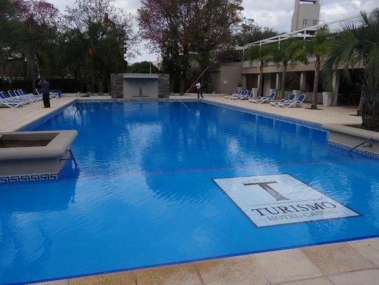 gran hotel de turismo corrientes:
