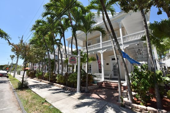 House Circa 1889 - Picture of The Palms Hotel- Key West, Key West - TripAdvisor