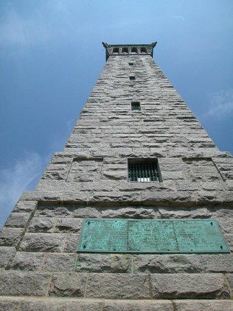 Pilgrim Monument & Provincetown Museum: monument