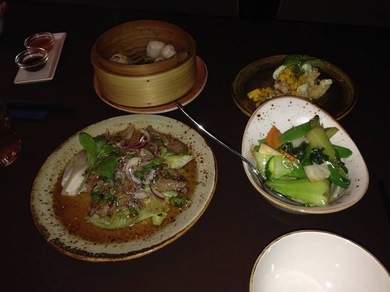 Photo of Asian Restaurant Prince at Rosa-luxemburg-str. 9-11, Berlin 10178, Germany