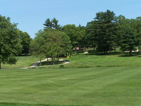 Poquoy Brook Golf Club