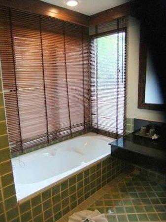 Fair House Villas & Spa: Salle de bains