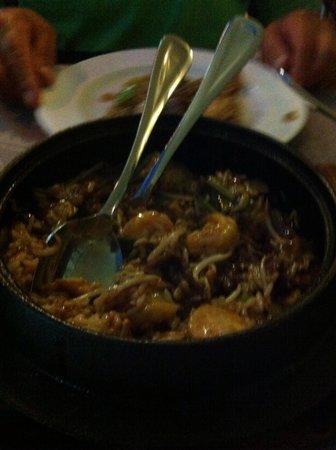 Restaurante Asiatico Yuan
