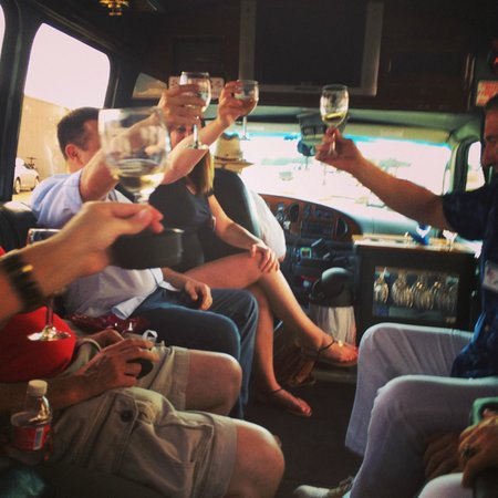 Texas Winos Tours