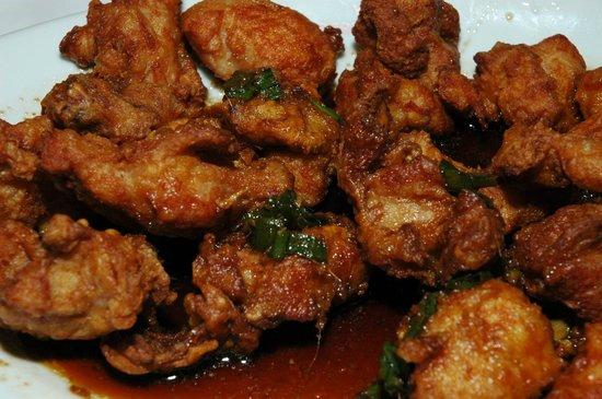 Resultado de imagem para frango com shoyu e gengibre