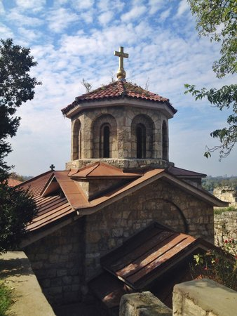 Saint Petka's Chapel : St.Petka Church