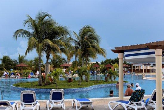 Memories Flamenco Beach Resort Excursions