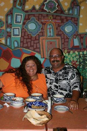 La Choza Cozumel: Good Food