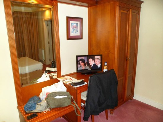 Hotel Loiu: Double room