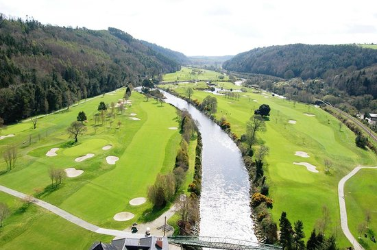 ‪Woodenbridge Golf Club‬