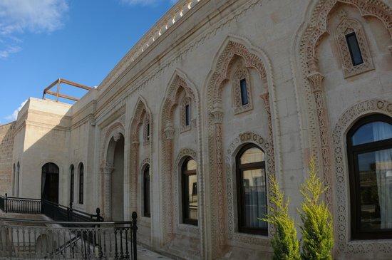 Midyat, Turcja: dış  mekan