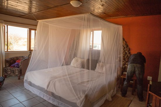 Hohenstein Lodge : Room