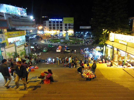 da lat my favorite city In vietnam, da lat is a mist covering the valleys almost year-round leads to its name city of eternal spring da lat is also known as an area for.