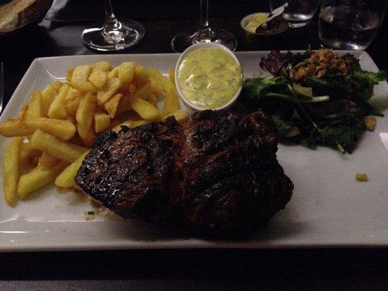 Meet Meat Schuman : 500 gr de viande argentine délicieuse