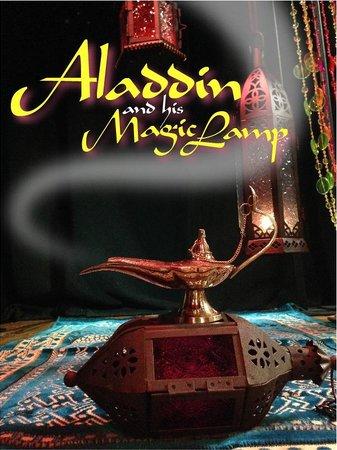 Lancaster Marionette Theatre : Opens Sat 10/11 -11/15 Sat @ 11 AM & Sun @ 1 PM